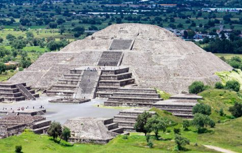 The City of Teotihuacan
