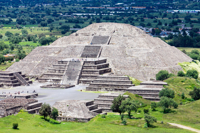 The+City+of+Teotihuacan