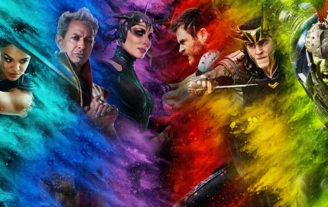 Movie Review: Thor Ragnarok