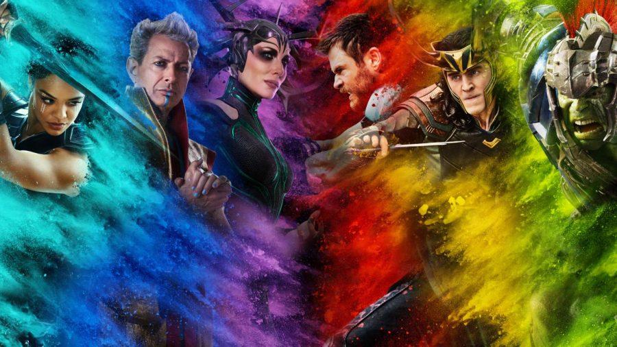 Movie Review: Thor Ragnarok