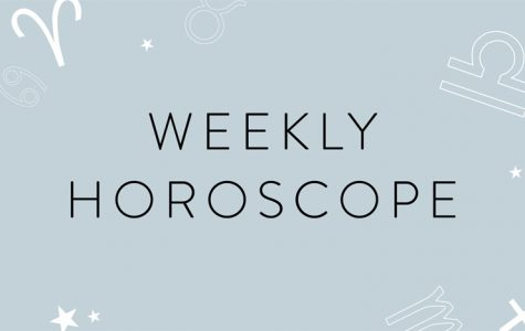 11-5 to 11-11 Weekly Horoscope Is Here!