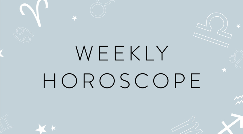 11-5+to+11-11+Weekly+Horoscope+Is+Here%21