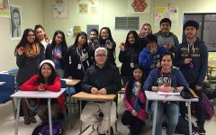 Remembering Mr. Maz