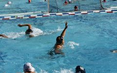 Water Polo Wrap Up