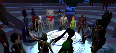 Vrchat how to download avatars from worlds