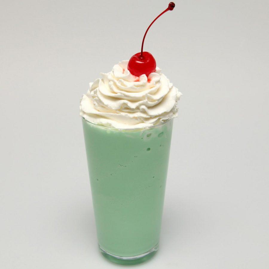 The Green Shake