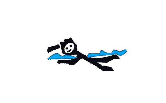 Swim Team starts off new Season with a splash!