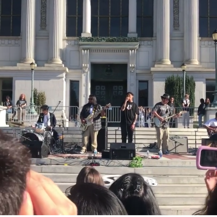 Cal Day 2018