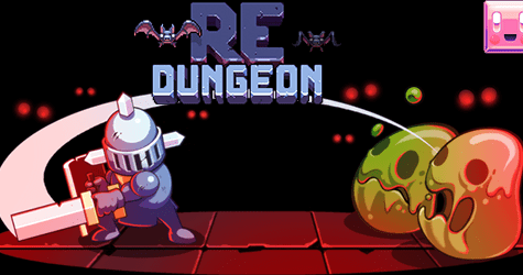 Redungeon — App Review