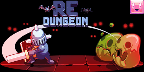 Redungeon -- App Review