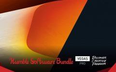 Get Vegas Pro 14 Edit for $20