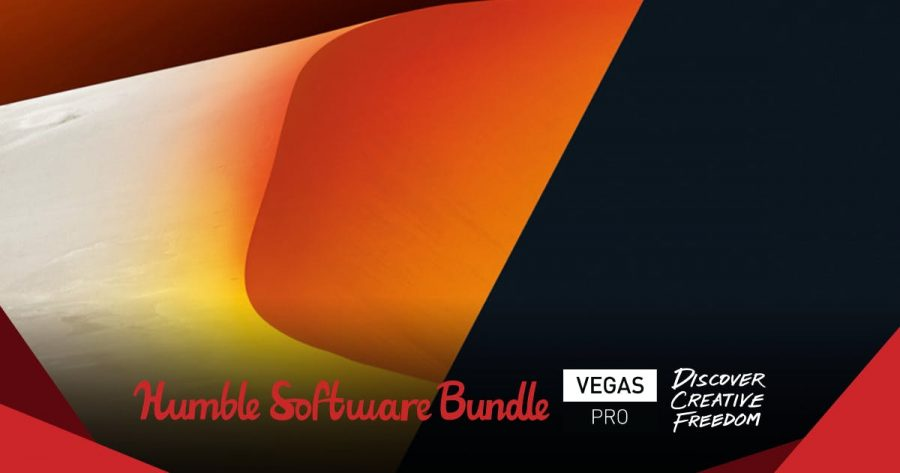 Get Vegas Pro 14 Edit for $20