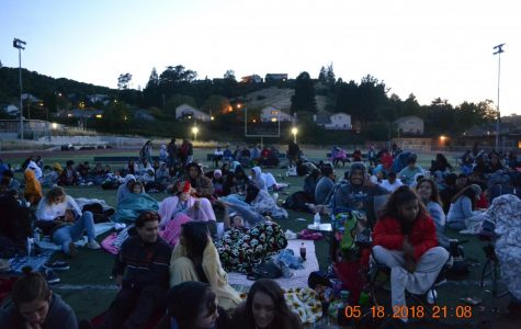 PVHS Movie Night: Black Panther