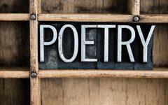 Atlas: Poem II