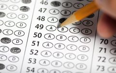 SAT: Test Tips from a Two-Time Taker