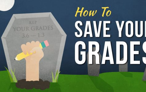 5 Last-Minute Ways to Get Your Grades Up