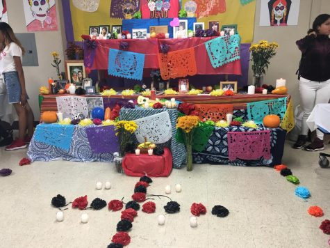 The Day of the Dead – A celebration of life in death