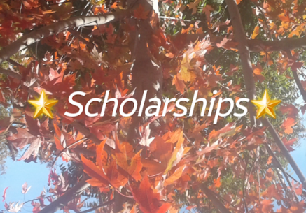 Scholarships for the 1st Week of October 2018