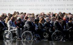 Unrequited Patriotism (Veterans Series, Pt. 1)