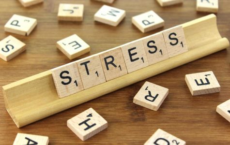 High School Stress