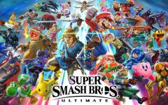 Super Smash Bros. Ultimate (Game Review)