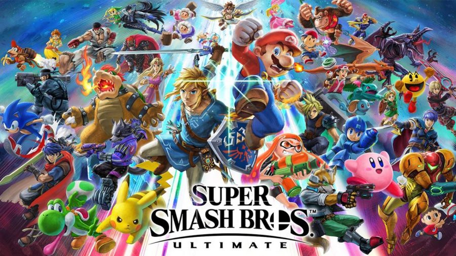 Super Smash Bros. Ultimate (Game Review)