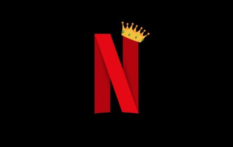 PVHS's Favorite Shows on Netflix