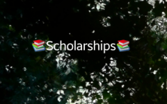 2nd Week of January Scholarships