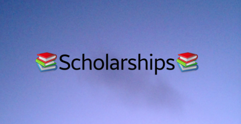 3rd Week of January Scholarships