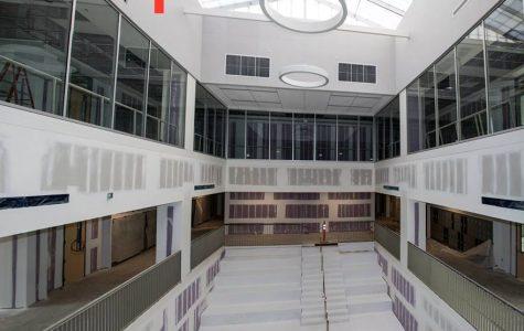 New Campus Photos