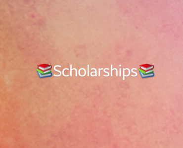 4th Week of January Scholarships