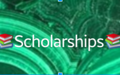 1st Week of February Scholarships