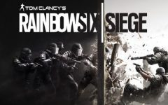 Rainbow Six Siege (Game Review)