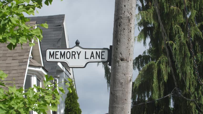 Pinole Valley Seniors! Take a nostalgic trip down Memory Lane.
