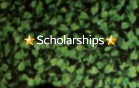 This week's scholarships that are available for Pinole Valley High School students.
