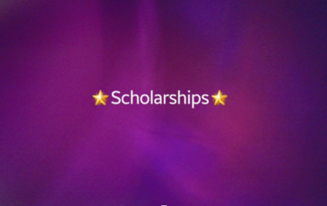 2nd Week of March Scholarships