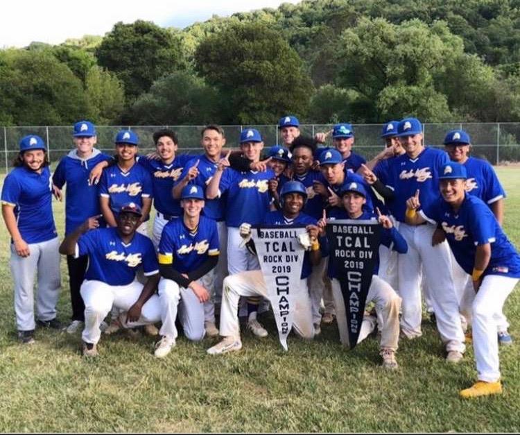 Baseball+TCAL+Champions%21