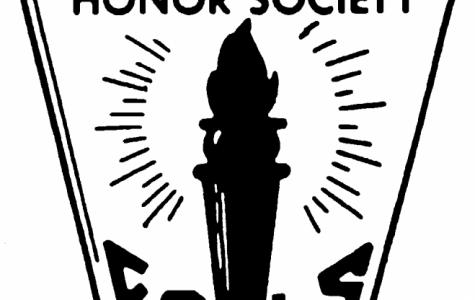 National Honor Society Book Fair