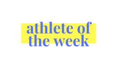 Isabella Ramirez: Athlete of the Week