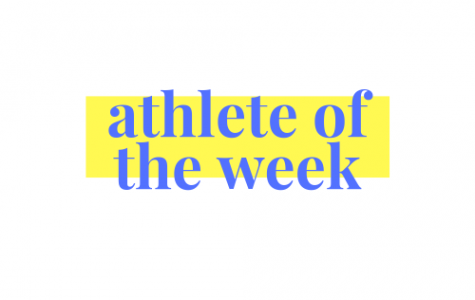 Isabella Ramirez: Athlete of the Week