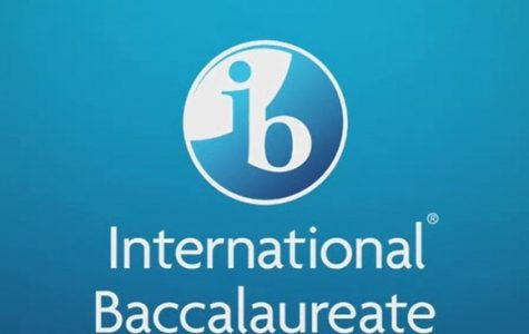 IB stands for International Baccalaureate. It is an international program taught around the world.
