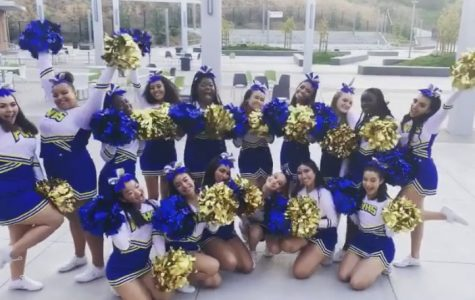 PVHS Cheer