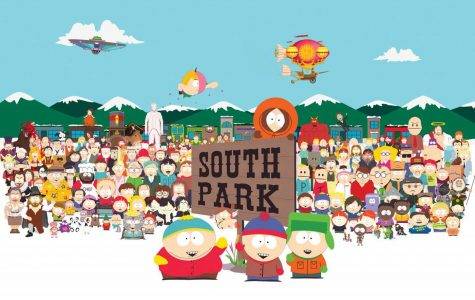 South Park season 23 is here!