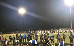 Pinole Vs Vallejo Football Game
