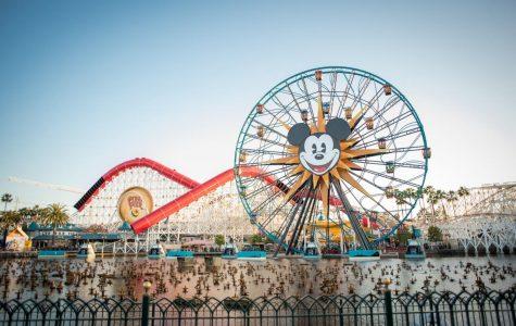 Disneyland ticket price increase