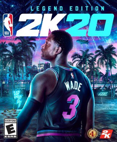 NBA 2K20 (Game Review)
