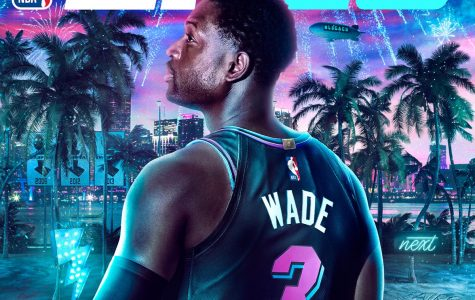 The Legends edition cover of 2k20 for the Sony PlayStation 4.
