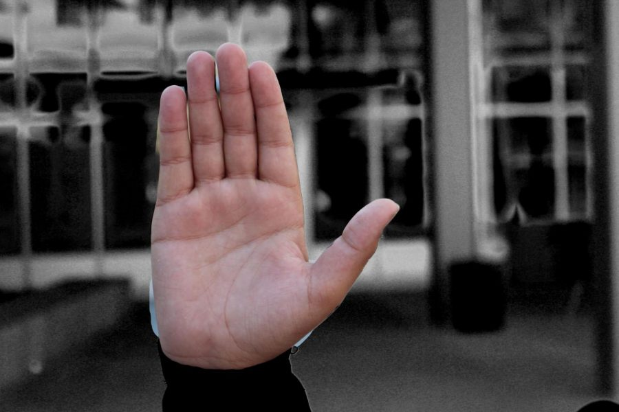 Chris ortega Hand