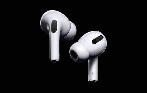 Air Pods Pro Review