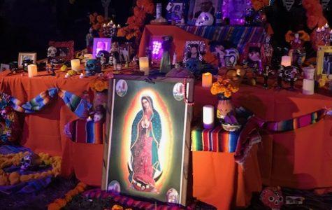 Dia De Los Muertos in Los Angeles